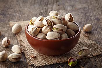 Pistachio Nut Ice Cream Ingredient